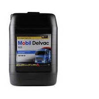 Масло моторное Mobil Delvac MX Extra10W-40 20 л