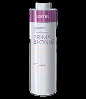 Estel professional Блеск-шампунь для светлых волос PRIMA BLONDE, 1000 мл
