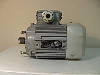Электродвигатель асинхронный АИР63В4УЗ 1500 об. 0,37 Вт
