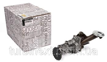Насос масляный RENAULT 150101308R Renault Trafic/Kangoo 1.9dCI 01-