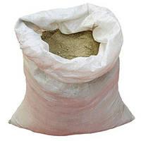 Песок строительный мешок 30 кг Одесса