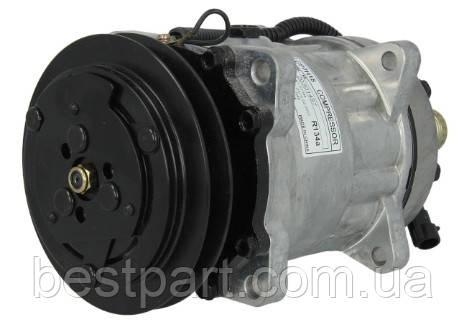 Компресор вантажівки IVECO EUROCARGO/EUROSTAR/EUROTEC/EUROTRAKKER/TURBOSTAR 07.90-12.93