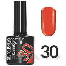 Гель лак SKY 30