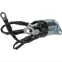 Вспомогательное реле стартера Krauf STB1380 (DAF 95 XF, CF 85, XF 105, XF 95) 5.5 кВт