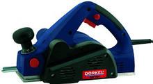 Рубанок Dorkel DRP-900