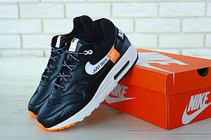 Мужские кроссовки Nike Air Max 1 Just Do It