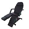 Педикюрное кресло-кушетка мод. 235 с гидравлической регулировкой высоты, фото 4