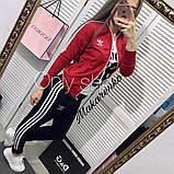 Женский костюм спортивный с брендом,много цветов!, фото 10