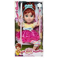Шарнирная кукла My Friend Fancy Nancy Необычная Нэнси Disney, 45 см