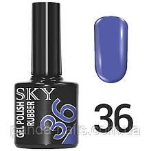 Гель лак SKY 36