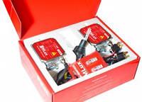 Комплект би-ксенона MLux CARGO 50Вт для цоколей H4/9003/HB2 POSITIVE
