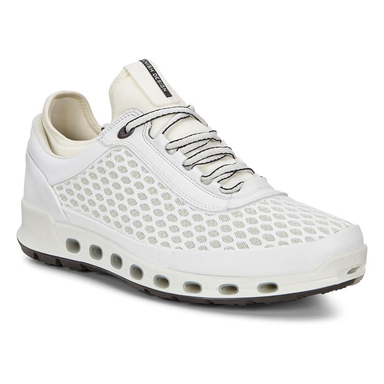 e1a56f7a Мужские кожаные кроссовки ECCO COOL 2.0 Оригинал р-39: продажа, цена ...