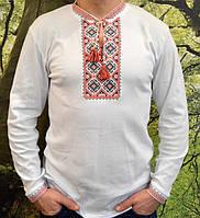 Молодежная мужская футболка от производителя, фото 1