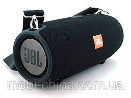 JBL XTREME SuperBass 40W A4 копия, Bluetooth колонка с  MP3, черная, фото 2