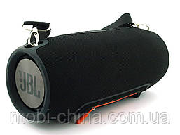 JBL XTREME SuperBass 40W A4 копия, Bluetooth колонка с  MP3, черная, фото 3