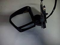 Зеркало левое механическое Форд Коннект