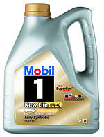 Mobil 1 New Life 0w40 4Lкод151054