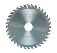Диск пильный для циркулярных пил Hitachi 752437, фото 1