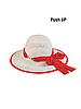 Шляпа пляжная Marc&Andre HA19-08