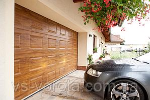 Ворота RYTERNA размер 2600х2200 мм - TLB Литва - гаражные роллетные