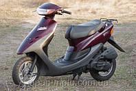 Хонда Дио 34 (металлик вишнёвый)