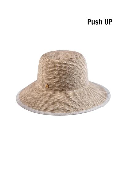 Шляпа женская для пляжа Marc&Andre HA19-05