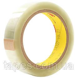 3M™396 ― Super Bond Односторонний скотч сильной фиксации, толщина 0,1мм, намотка 33м, ширина 25мм