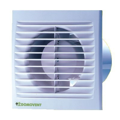 Бытовой вентилятор    Домовент 125 С
