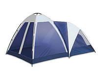 Палатка 4-местная двухслойная Coleman 1600, фото 1
