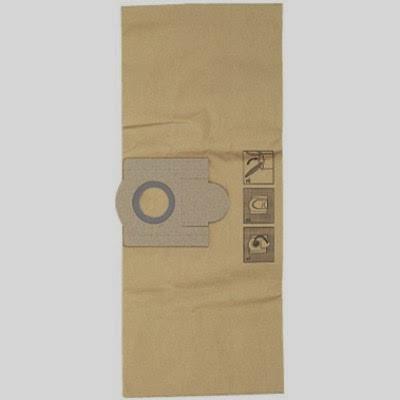 Мешок бумажный для промышленного пылесоса Hitachi/hikoki 750441
