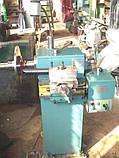 Верстат для проточки гальмівних барабанів (D300/660х170), фото 3