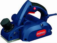 Рубанок Dorkel DRP-1020
