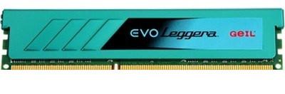Модуль памяти DDR3 4GB 1600 MHz GEIL