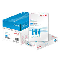 Бумага офисная XEROX Business А4, 80 г/м2, 500 листов класс В+
