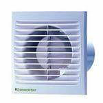 Бытовой вентилятор    Домовент 125 СВ