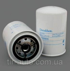Фильтр топливный Renault Magnum, Midlum, Premium, Kerax ( DONALDSON ) P550004