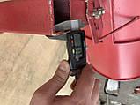 Лопата отвал к мотоблоку с водяным охлаждением 1,2 метра, фото 4