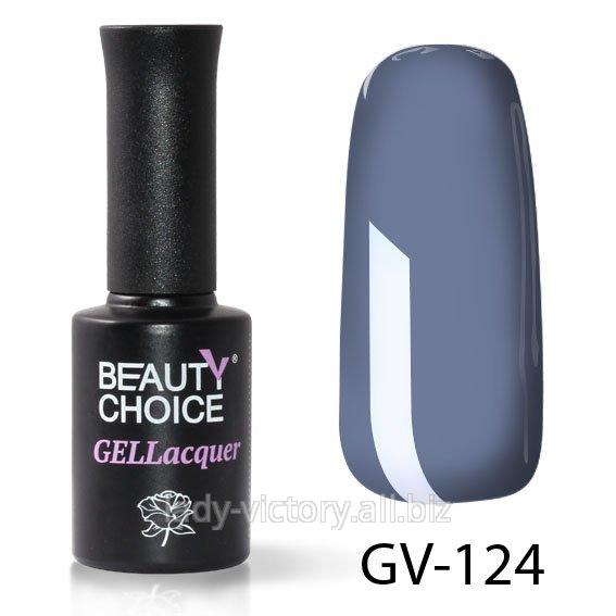 Цветной гель-лак GV-124