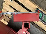 Лопата отвал к мотоблоку с водяным охлаждением 1,2 метра, фото 8