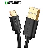 Кабельmicro USB 2.0Ugreen(1метр) 1 м