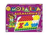 Мозаика для малышей  Технок