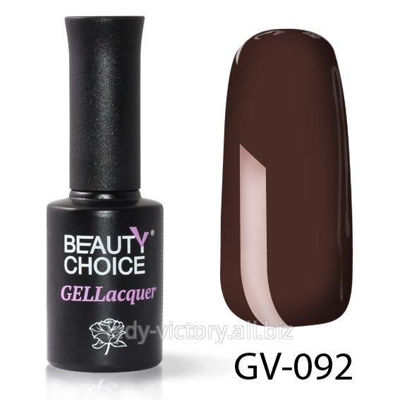Цветной гель-лак GV-092