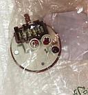 Прессостат (датчик уровня воды) для стиральной машины Indesit C00110328