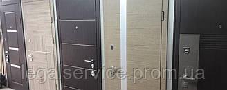 Входные двери в дом, квартиру, офис