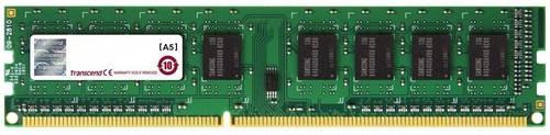 Модуль памяти DDR3 4GB 1600 MHz Transcend