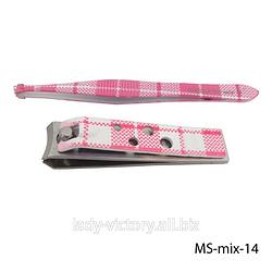 Косметический набор. MS-mix-14