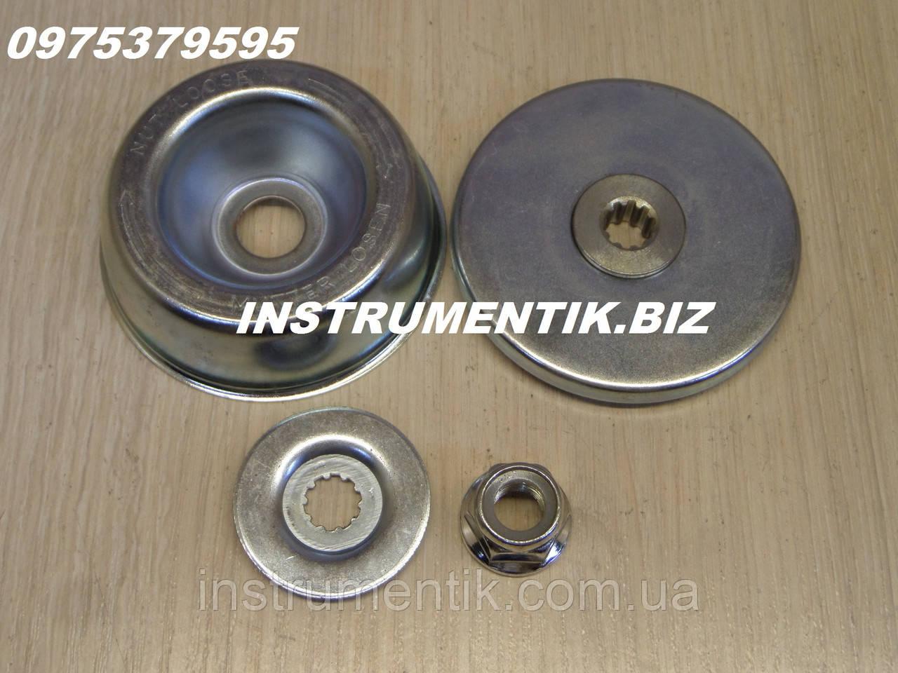 Комплект шайб редуктора для мотокоси Stihl FS 55
