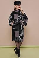 Пальто П-342 цвет 1721