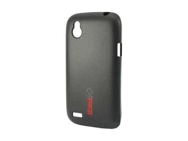 "Накладка HTC Desire V/ T328w ""CapDase"""