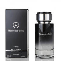 Парфюм мужской Mercedes-Benz For Men Intense 120 ml